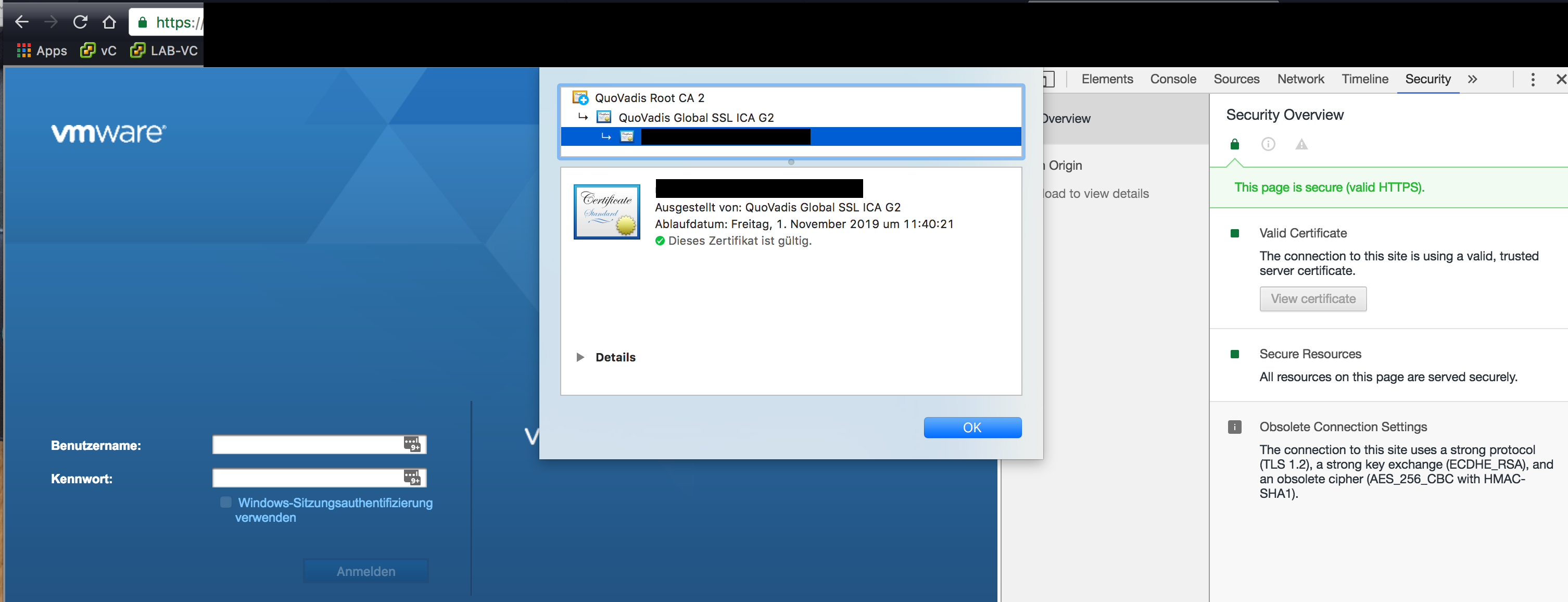 How to install a new certificate for vcenter server chris vblog bildschirmfoto 2016 11 06 um 142938 xflitez Images